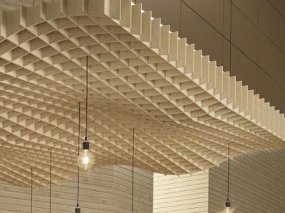 net-ceiling-cloud-closeup